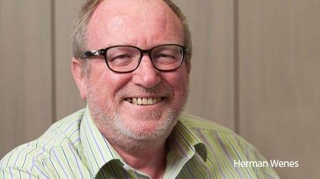 Herman Wenes