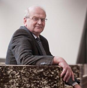 Rigo Breesch, Voorzitter SCV Limburg