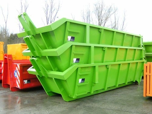 ANG Containers