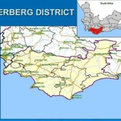 Overberg District