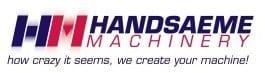 Handsaeme logo