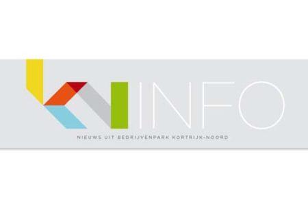 Bedrijvenpark Kortrijk Noord logo 500x500