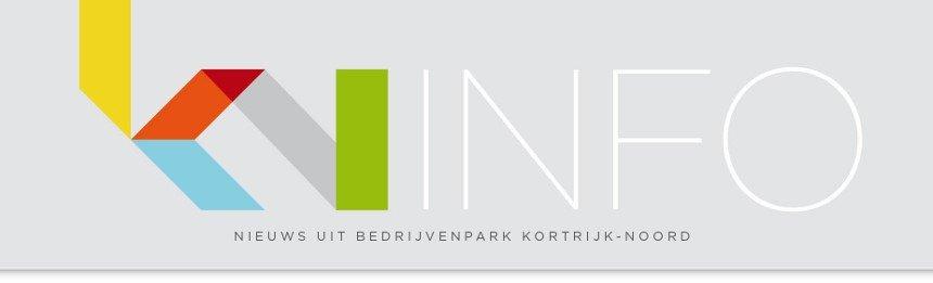 Bedrijventerrein Kortrijk-Noord