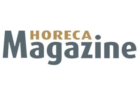 Horeca Magazine logo