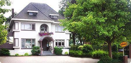 restaurant kompenhof