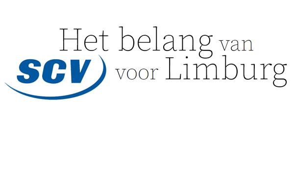 Het belang van SCV voor Limburg